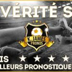 K James Pronos