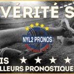 NYL2 Pronos