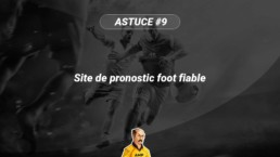 site pronostic foot fiable